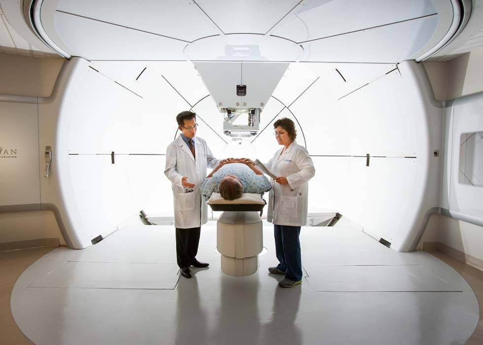 Proton Center – Oncology Page – 980 × 700