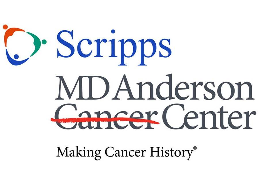 Support Scripps MD Anderson Cancer Care – Scripps Health